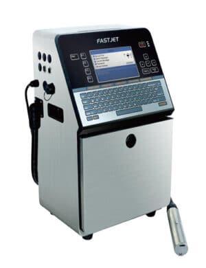 Каплеструйный маркиратор FastJet F550