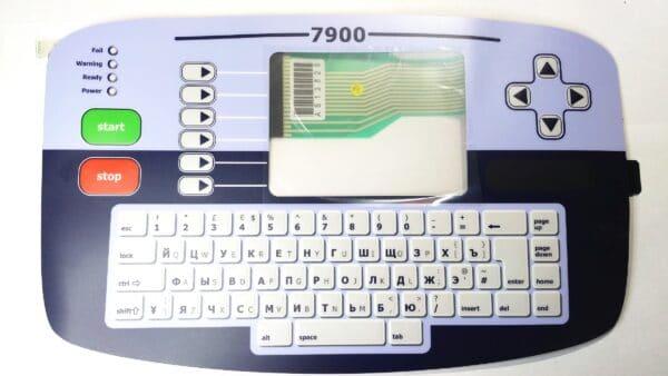 Клавиатура LINX7900