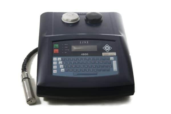 Каплеструйный маркиратор Linx 4800