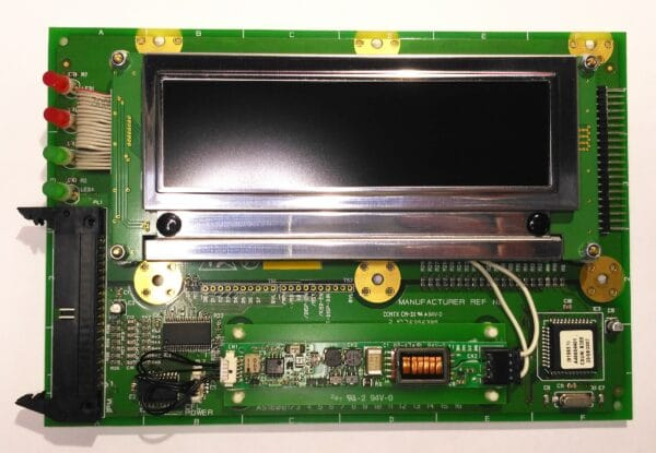 ЖК дисплей (модуль) Linx FA70074