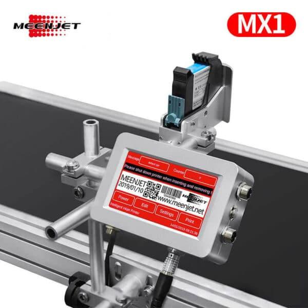 Термоструйный маркиратор Meenjet MX1