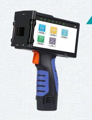 Ручной термоструйный маркиратор Sojet V1H
