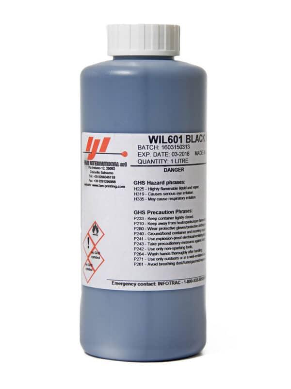 Краска IJI 601 (Willett 201-0001-601)