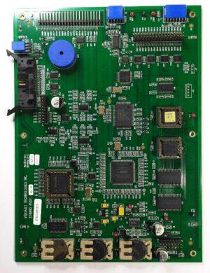 Цифровая (процессорная плата) Willett 200-043S-166