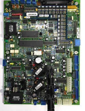 Плата ввода/вывода (аналоговая плата) Willett 200-0430-160