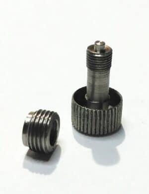Винт крышки печатающей головки Willett WB100-0370-231S