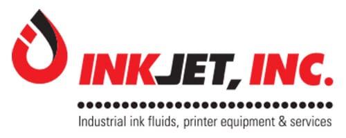 InkJet, Inc. logo